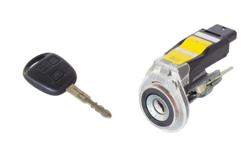 fix your car ignition lock